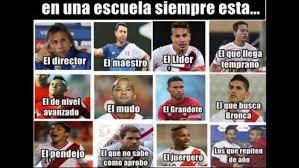 Memes De Peru Vs Colombia - per禳 vs colombia memes del partido por la copa am礬rica