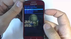 forgot pattern lock how to unlock samsung galaxy s3 mini i8190 how to remove pattern lock by hard