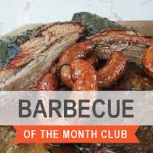sausage of the month club bbq of the month club foodydirect