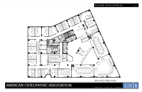 Day Care Center Floor Plan National Osteopathic Advocacy Center