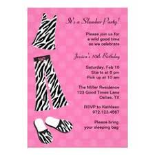 download free printable zebra print birthday invitations download