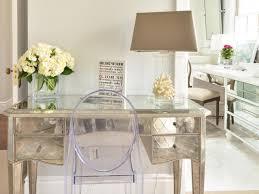 borghese mirrored writing desk photos hd moksedesign