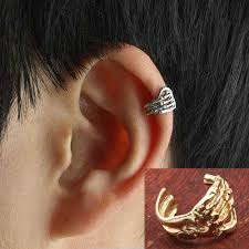 earrings for cartilage cool earrings for cartilage beautify themselves with earrings