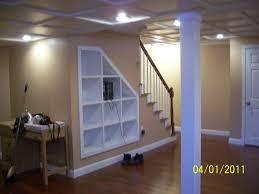 basement drop ceiling fireplace basement ideas