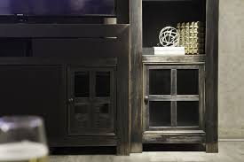 Wall Unit Furniture by Ashley Gavelston Four Piece Wall Unit Mathis Brothers Furniture