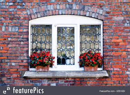 picture of georgian period house window