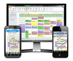 sync outlook calendar with android sync outlook categories with colors to iphone and android