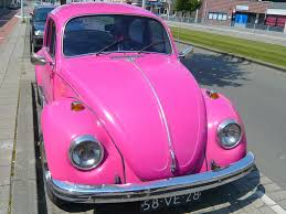 volkswagen buggy pink the world u0027s best photos of kever and pink flickr hive mind