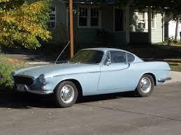 classic volvo convertible curbside classic 1964 volvo p1800s u2013 transcending time distance