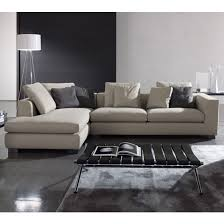 Modern Sofa Sectional Modern Sofas Leather Sectional Sofas With High