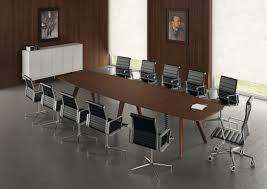 rail veneered italian executive desk range