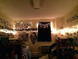 dorm room string lights string lights dorm room everywhere lovely for essentials dorms