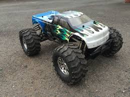 nitro rc monster truck for sale rc nitro monster truck for sale project in south africa clasf