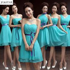 cheap bridesmaid dresses jc purple turquoise bridesmaid dresses coral teal