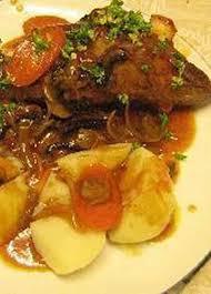 cuisiner jarret de veau jarret de veau carottes miel cookeo votre plat délicieux avec le