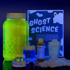 ghost science kit perfect for your halloween party halloween