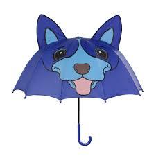 umbrella for kids u2013 buy dog printed fun umbrella online