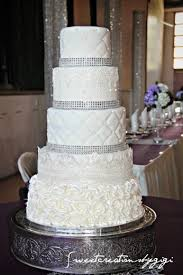5 tier wedding cake 5 tier wedding cakes gallery melitafiore