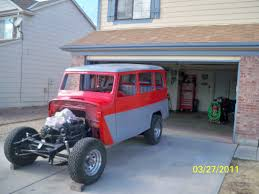 1962 willys jeep pickup 1962 willys wagon view all 1962 willys wagon at cardomain