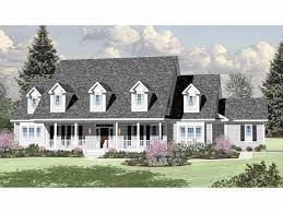cape style home plans cape cod style house plans with garage 9 eplans plan