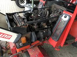 renault motor renault motor gutbrod 2500 s mit solex 32 dis zapfwelle und