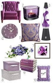 Purple Living Room Accessories Uk Impressive Purple Bedroom Accessories 10 Purple Accessories For