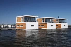 Haus Mieten Kaufen Schwimmende Häuser In Kröslin Bei Usedom Mecklenburg Vorpommern