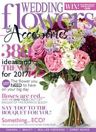 floral accessories floral trends for 2017 simon nickell design
