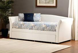 sleigh daybed with trundle in black bed 17 15 wood heartland
