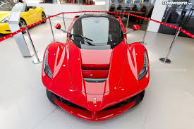 ferrari front view red ferrari laferrari front view by icy j photography sssupersports