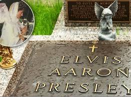 princess diana u0027s secret trip to elvis presley u0027s grave