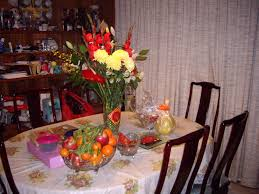 chinese new year table decoration ideas 3707