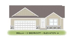 reverewood in mishawaka 3 bedroom s residential for sale