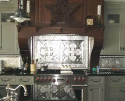 faux tin kitchen backsplash tin kitchen backsplash and faux tin kitchen faux tin kitchen