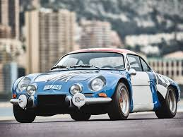 renault rally 2016 rm sotheby u0027s 1974 alpine renault a110 1800 group 4 works