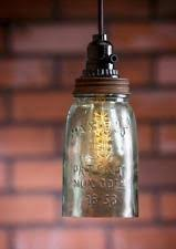 Jar Pendant Light Jar Pendant Light Ebay