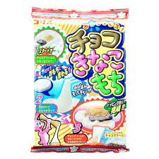 where to buy japanese candy kits buy online coris chocolate kinako mochi diy candy kit 24 7