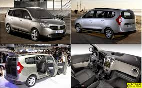 renault lodgy price locally produced renault lodgy mpv interior view spied
