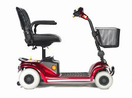 sterling pearl lightweight mobility scooter sunrise medical