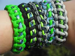 make paracord bracelet knot images Paracord knots best six types of knotes with explanations and videos jpg