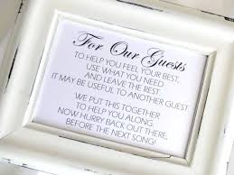 Sayings For The Bathroom Best 25 Wedding Bathroom Baskets Ideas On Pinterest Wedding