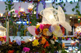 home decoration with flowers how to plan a butterfly themed wedding