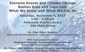climate and energy solutions series moves to cape cod november 4