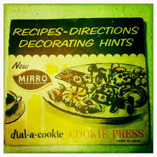 25 days of christmas cookies snowflake press cookies