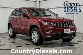 used jeep grand 2014 2014 used jeep grand laredo at country diesels serving