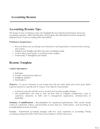 resume objective sle general journal accounting skills resume 11 govt s accountant sle sle template