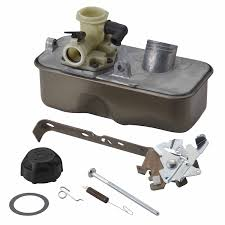 amazon com briggs u0026 stratton 495912 carburetor and tank kit