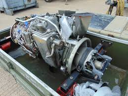 rolls royce engine you are bidding on a rolls royce gem jet engine complete with
