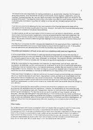 Associate Auditor Cover Letter State Auditor Cover Letter