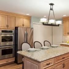 Light Wood Cabinets Kitchen Photos Hgtv